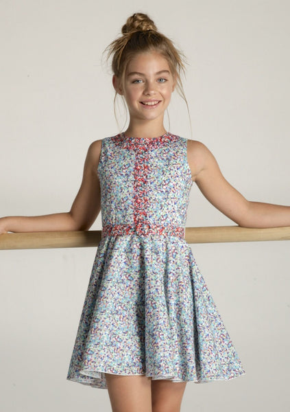 Sale Dress - Summer Dot Dress