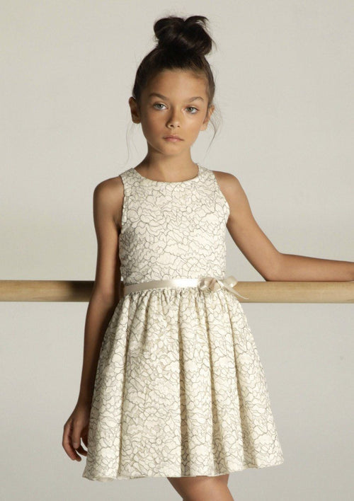 Special Occasion - Casablanca Lace Dress
