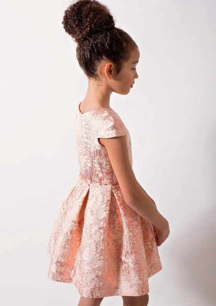 Special Occasion - Imperial Ballerina Dress