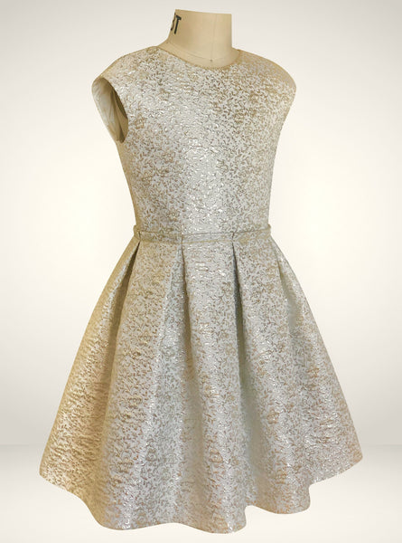Special Occasion - Imperial Ballerina Dress III