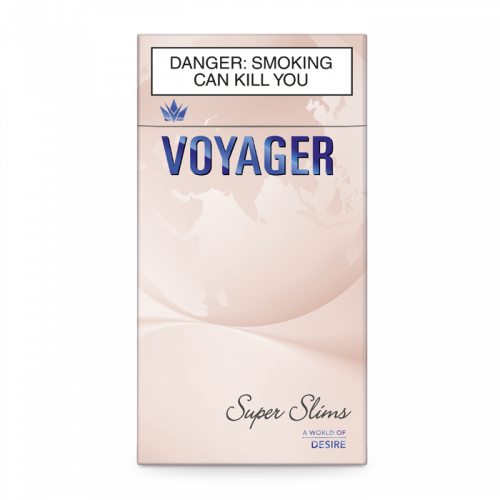 Voyager Super Slims