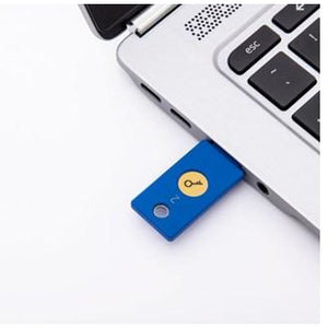 Yubico Security Key NFC