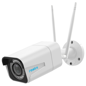 Reolink RLC-511W – WIFI 5MP 4X ZOOM