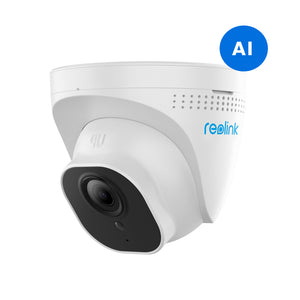 RLC-820A 4K Ultra HD PoE Camera with Person/Vehicle Detection
