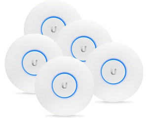 Ubiquiti - UniFi Access Point AC LITE 5-pack