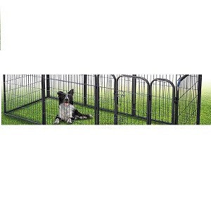 SILVAN ANIMAL ENCLOSURE SMALL TC8009-4