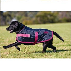 DOG COAT WEATHERBEETA FLEECE