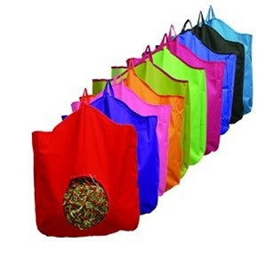 HORSEMASTER SLOW HAY FEEDER BAG