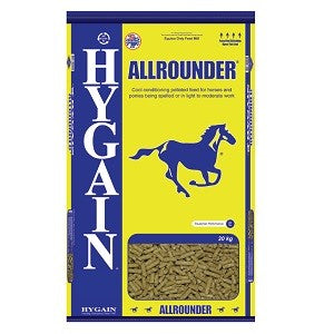 HYGAIN ALL ROUNDER 20KG