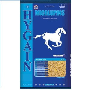 HYGAIN MICRONISED LUPINS 20KG