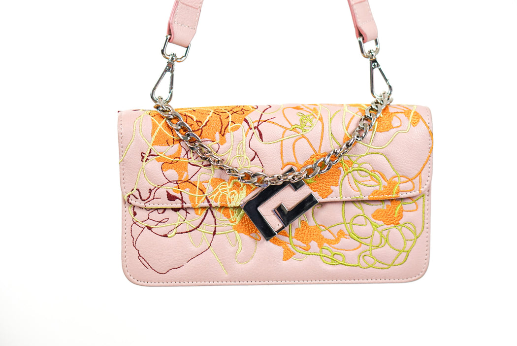 """Catch"" Handbag - Serena Bocchino"