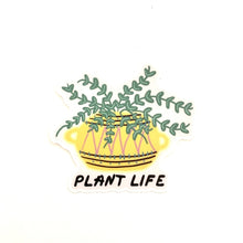 Load image into Gallery viewer, Plant Life Sticker