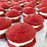 SIDE: Maine Whoopie Pie