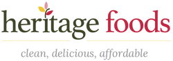 Heritage Foods Company