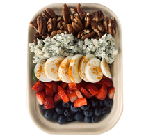 Load image into Gallery viewer, Blue + Berry Salad