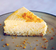 Load image into Gallery viewer, Orange Creamsicle Cheesecake