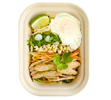 Load image into Gallery viewer, Grilled Chicken Pad Thai
