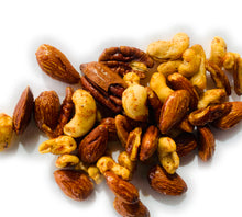 Load image into Gallery viewer, Cumin & Paprika Spiced Nut Mix