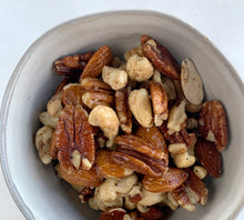 Load image into Gallery viewer, Salt & Pepper Nut Mix