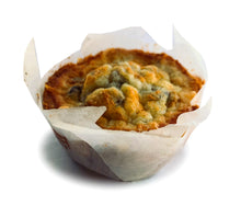 Load image into Gallery viewer, Handheld Portabella Mushroom Quiche