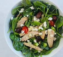 Load image into Gallery viewer, Greek Chicken Salad