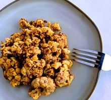 Load image into Gallery viewer, Umami Roasted Cauliflower