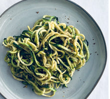 Load image into Gallery viewer, Roasted Zucchini Noodles