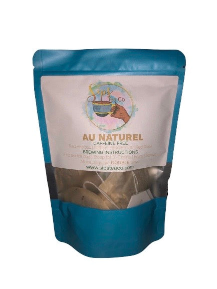 Au Naturel Beauty Tea