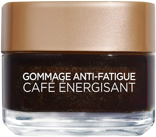 Masque Gommage Antifatigue Café Energisant - Cosmetique.sn