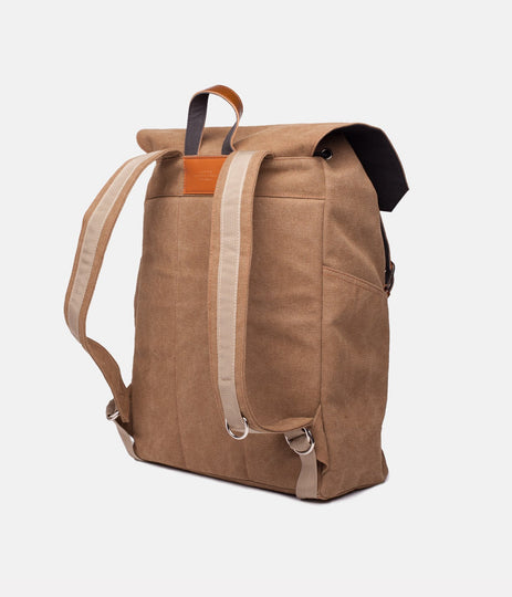 WORN PATH BACKPACK TOBACCO