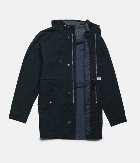 NEVERMIND JACKET NAVY