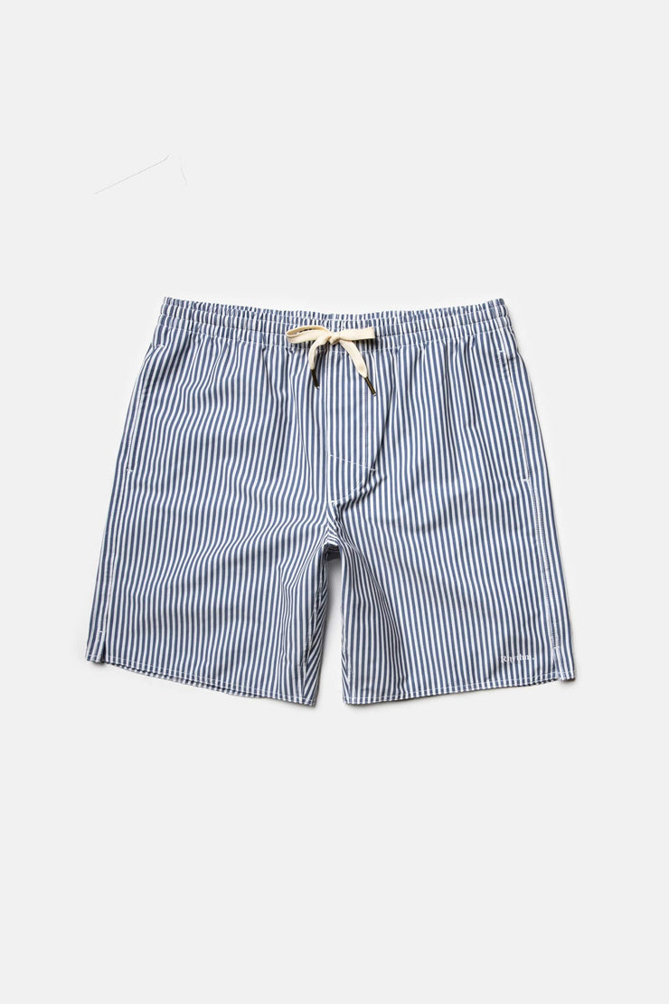 Bay Beachshort Stone Blue