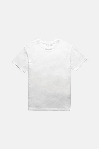 Essential Slub T-Shirt White