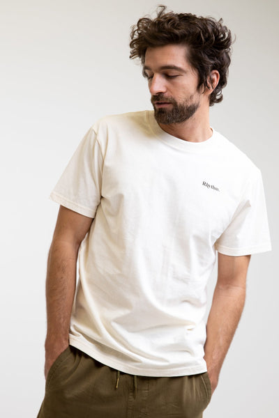 Essential Logo T-Shirt White