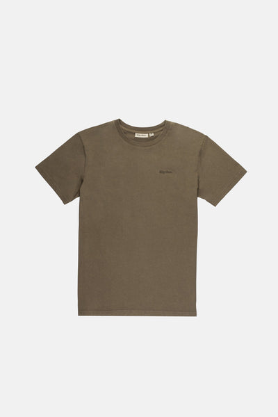 Essential Logo T-Shirt Olive