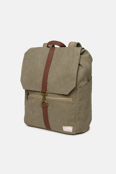 Commute Backpack Olive