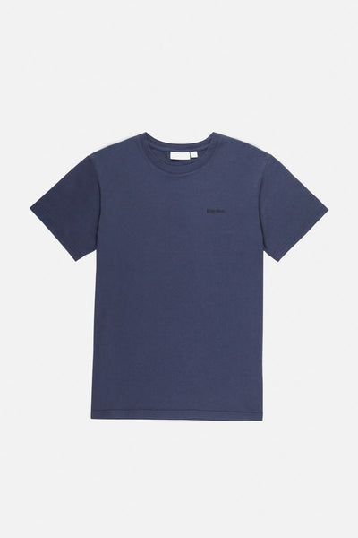 Essential Logo T-Shirt Navy