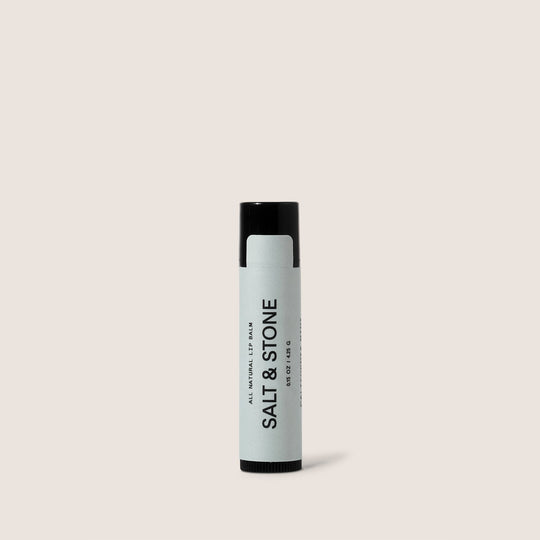 SALT & STONE CALIFORNIA MINT ORGANIC LIP BALM