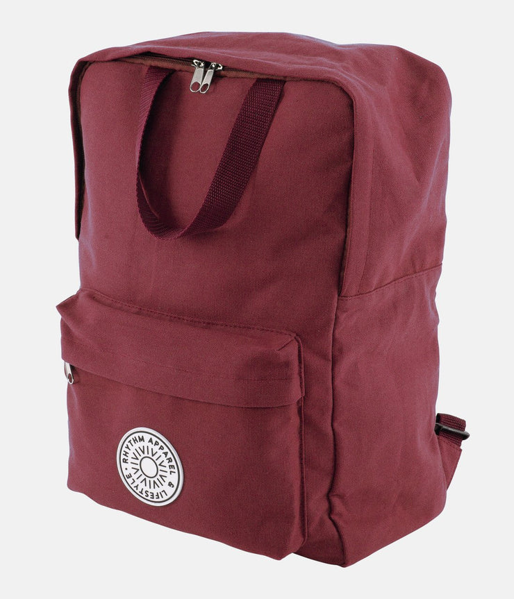 DAY PACK BACKPACK RED