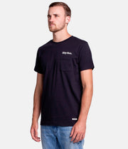 FLAG T-SHIRT BLACK