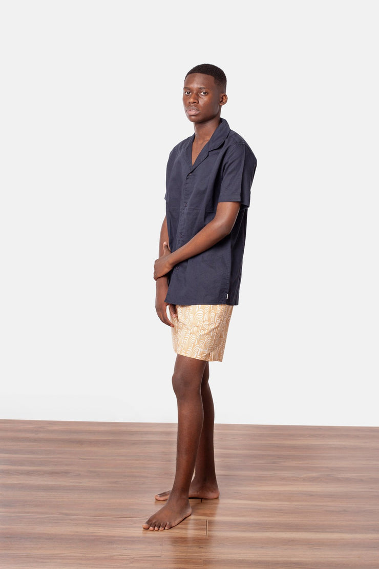 Zulu Beach Short Golden