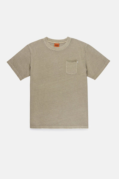 Everyday Wash T-Shirt Sage