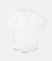Rhythm Apartment SS Shirt White Back