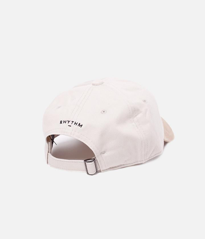 VACATION CAP OFF WHITE