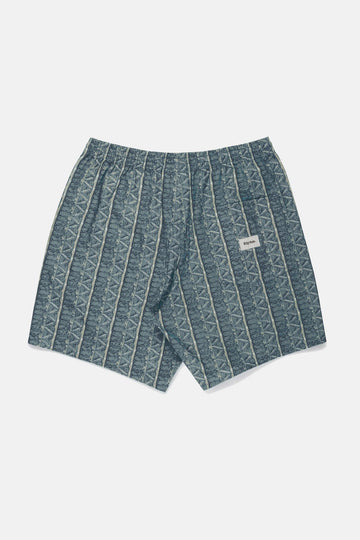 TRIBE STRIPE JAM NAVY