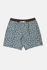 SEA URCHIN BEACH SHORT NAVY
