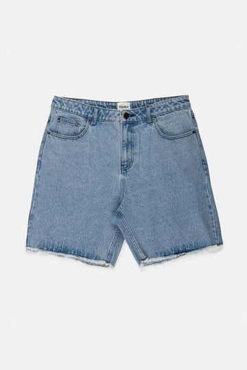 VINTAGE DENIM WALKSHORT DENIM