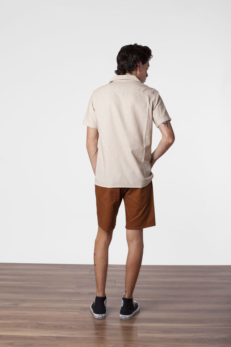 JEAN WALKSHORT TOBACCO