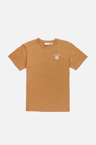 Outlander T-Shirt Tobacco