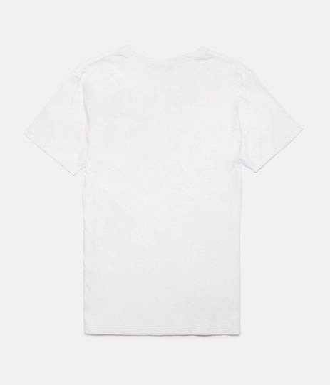 BRUNSWICK T-SHIRT WHITE